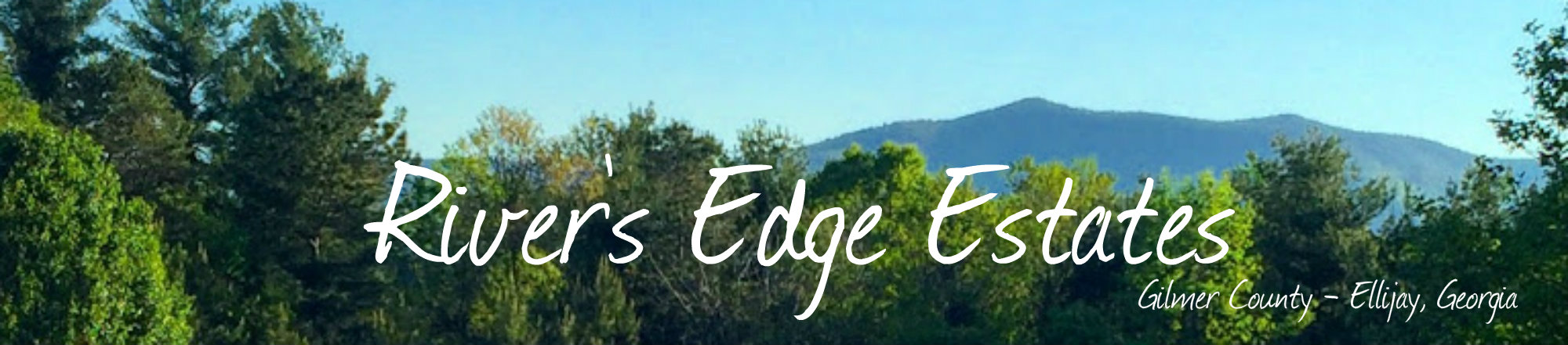 River's Edge Estates